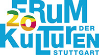 Logo des Forum der Kulturen Stuttgart e.V.