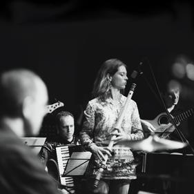 Zyriab-Akademie für Weltmusik