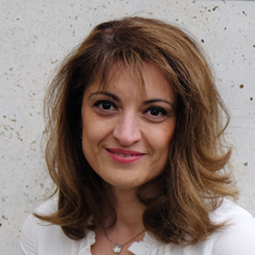Anna Labrinakou