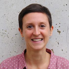Sabrina Hohbach